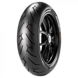 Pirelli 170/60 ZR 17 M/C (72W) TL Diablo Rosso II zadní