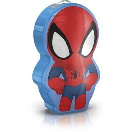Philips LED baterka Spider-Man 71767/40/16