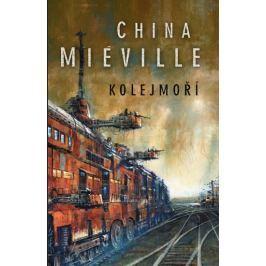 Miéville China: Kolejmoří