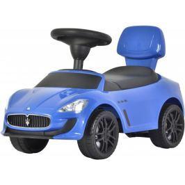 Buddy Toys BPC 5131 Odrážedlo Maserati - modré
