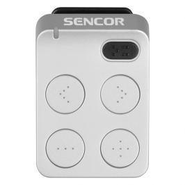 Sencor SFP 1460 LG / 4GB, světle šedá
