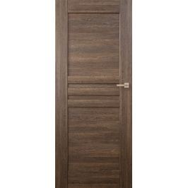 VASCO DOORS Interiérové dveře MADERA plné, model 3, Bílá, B