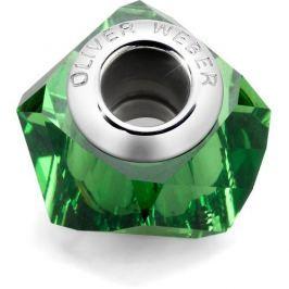 Oliver Weber Přívěsek Match Helix Large Green 56005-291