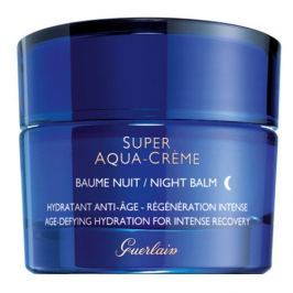 Guerlain Noční balzám Super Aqua (Night Balm) 50 ml