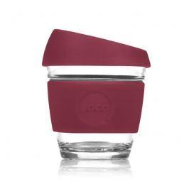 Jococup (227 ml) - rubínově červený