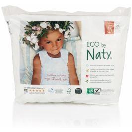 Naty Natahovací plenkové kalhotky Junior 5 (12-18 kg) (20 ks)