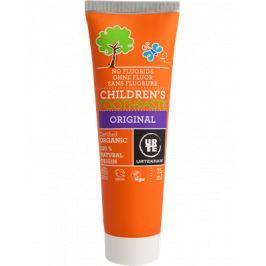Urtekram Dětská zubní pasta s fenyklem BIO (75 ml)