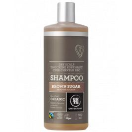 Urtekram Šampon s hnědým cukrem (500 ml)