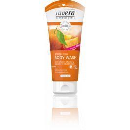 Lavera Vzpružující sprchový gel s pomerančem BIO (200 ml)