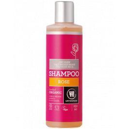 Urtekram Růžový šampon pro suché vlasy BIO (250 ml)
