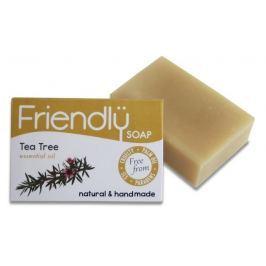 Friendly Soap Přírodní mýdlo tea tree (95 g)