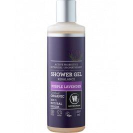 Urtekram Obnovující sprchový gel - levandule BIO (250 ml)