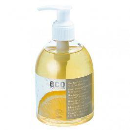 Eco Cosmetics Tekuté mýdlo s vůní citrónu BIO (300 ml)