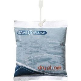 Dry Planet Save-a-flush