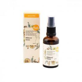 Navia Masážní olej proti celulitidě Hloubkový detox BIO (50 ml)