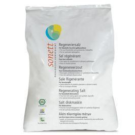 Sonett Regenerační sůl do myčky (2 kg)