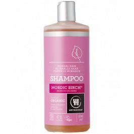 Urtekram Šampon pro normální vlasy - severská bříza BIO (500 ml)