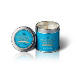 The Greatest Candle Vonná svíčka v plechovce (200 g) - jasmínový zázrak
