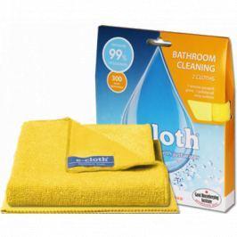 E-cloth Sada hadříků do koupelny (2 ks)