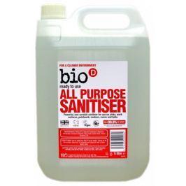 Bio-D Univerzální čistič s dezinfekcí (5 l)