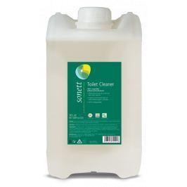 Sonett WC čistič cedr a citronela BIO (10 l)