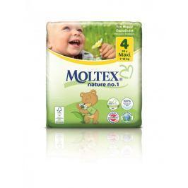 Moltex Ekoplenky Maxi 4 (7 - 18 kg) (30 ks)