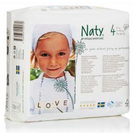 Naty Ekoplenky Maxi 4 (7 - 18 kg) (26 ks)