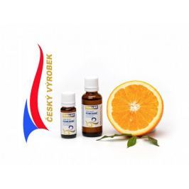 Yellow&Blue Pomerančová silice (30 ml)