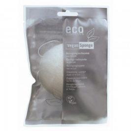 Eco Cosmetics Konjaková pleťová houbička