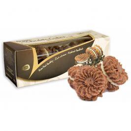 Lifefood Koláčky čokoládové s kešu krémem RAW & BIO (80 g)