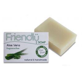 Friendly Soap Přírodní mýdlo aloe vera (95 g)