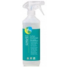Sonett Dezinfekční čistič na různé druhy povrchů (sprej 500 ml)