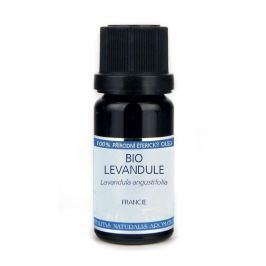 Nobilis Tilia Éterický olej - BIO levandule (10 ml)