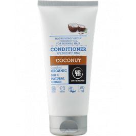 Urtekram Vyživující kondicionér s kokosovým olejem BIO (180 ml)