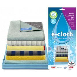 E-cloth Sada hadříků pro celou domácnost (8 ks)