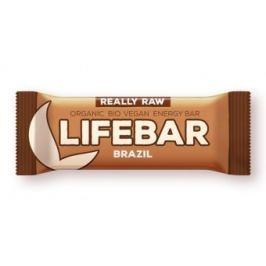 Lifefood Lifebar - brazilská RAW/BIO (47 g)