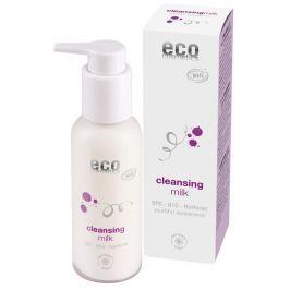 Eco Cosmetics Čistící mléko BIO (100 ml)