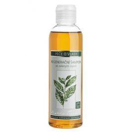 Nobilis Tilia Šampon na mastné vlasy (200 ml)