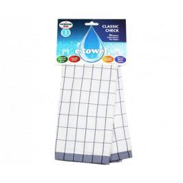 E-cloth Utěrka na nádobí i skleničky 1ks