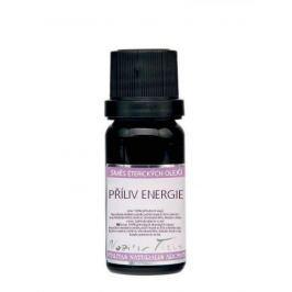 Nobilis Tilia Směs éterických olejů - Příliv energie (10 ml)