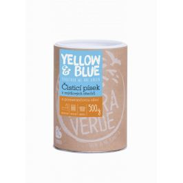 Yellow & Blue Čistící písek 0,5 kg