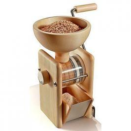 KoMo Hand-mill - ruční mlýnek na obilí