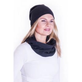 Meera Design Elegantní nákrčník Minerva - černý