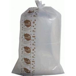 HBABio Pytle na zahradní odpad - 120 l (5 ks)