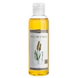 Nobilis Tilia Masážní olej proti striím BIO (200 ml)