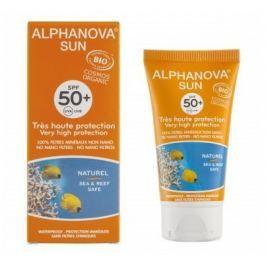 Alphanova Sun Opalovací krém SPF 50+ BIO (50 g)
