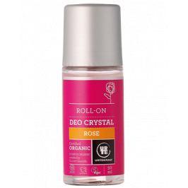 Urtekram Deodorant roll-on s růží BIO (50 ml)