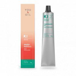 You & Oil Zubní pasta 4/1 - Bělicí (70 g)