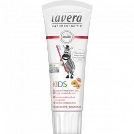 Lavera Dětská zubní pasta BIO (75 ml)