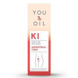 You & Oil KI Směs esenciálních olejů - Menstruace (5 ml)